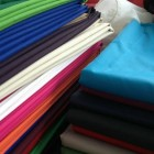 polyester pongee fabric for garment