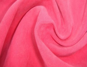 100% Polyester microfiber fabric for garments