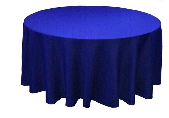 High quality solid color mini mattt fabric with waterproof for table cloth