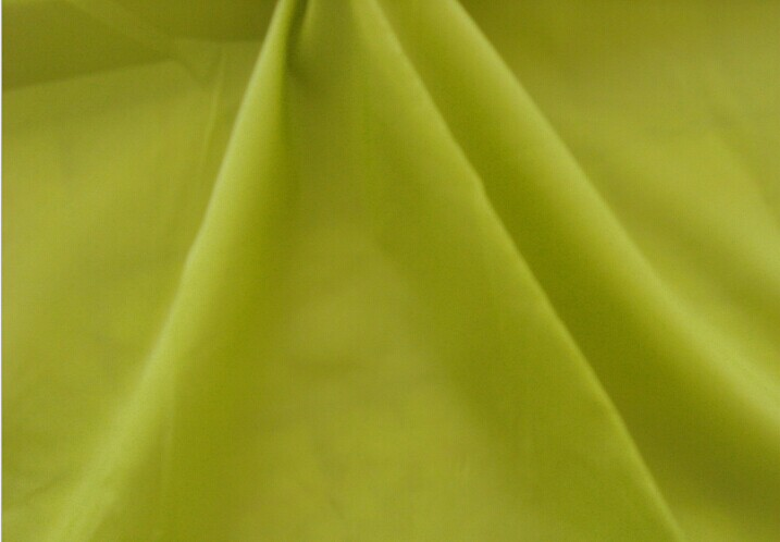 Any nylon fabric that