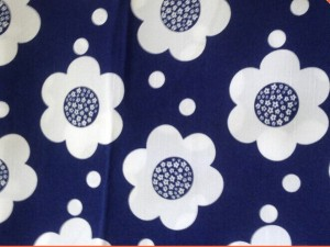 210T Pongee Fabric Printed