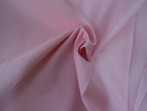 260T Pongee Fabric Solid Color