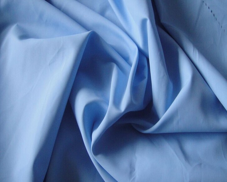 330T Dull Pongee Fabric Solid Color