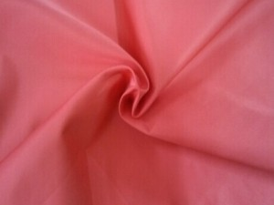 400T Pongee Fabric Solid Color
