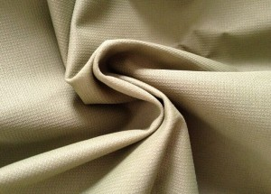 Small Honeycomb Polyseter Pongee Fabric