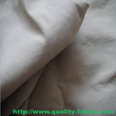 Nylon taslon fabric quick dry finished