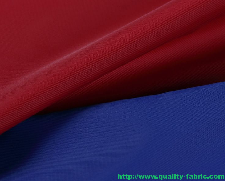 Nylon waterproof PUcoating calendering fabric