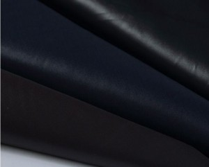 Polyester light calendering fabric