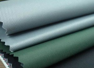 Pes 500D oxford fabric