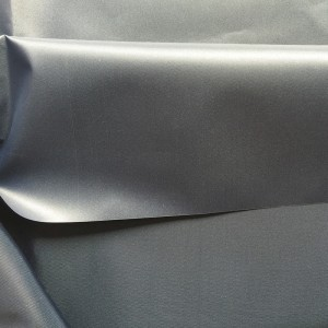 Polyester 150D Oxford fabric uly coating