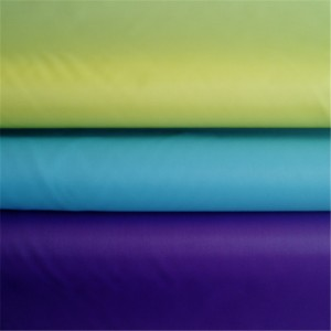 Polyester 150D Oxford fabric