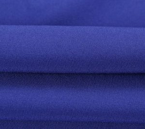Polyester 150D four way stretch fabric