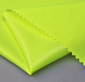 Polyester 4 way stretch fabric bonded tpu membrane