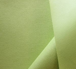 Polyester 500D Oxford fabric pvc backing