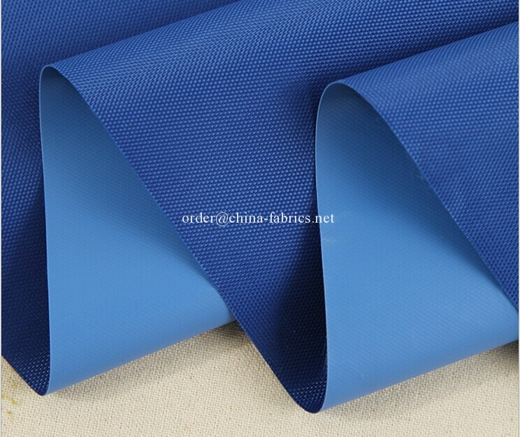 Nylon 420D oxford fabric pu coating flame retardant TB 117