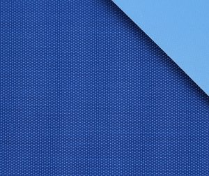 Nylon 420D oxford fabric pvc backing flame retardant TB 117