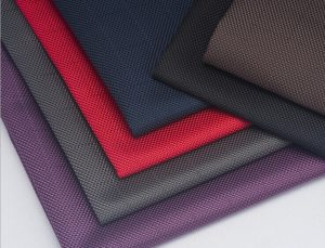 Polyester 1680D ripstop oxford fabric
