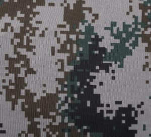 Polyester 900D printing oxford fabric