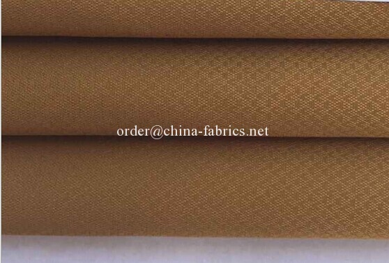 Polyester 380T microfiber pongee jacquard fabric