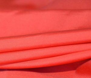 Polyester 75D microfiber fabric 190T 58 gsm