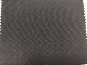 Polyester Cotton Plain Fabric Mercerized 260 GSM