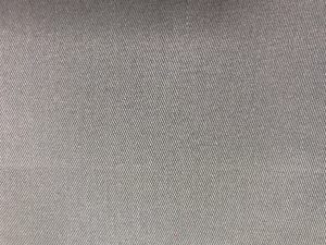 Polyester Cotton Twill Fabric Mercerized 280 GSM