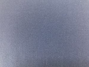 Polyester Cotton Twill Fabric Mercerized CVC 235 GSM