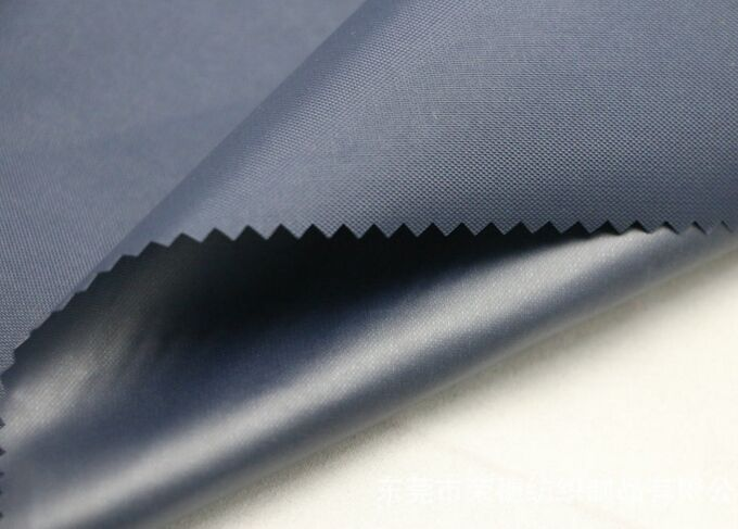Nylon 210D oxford fabric flame retardant pu coating for mattress