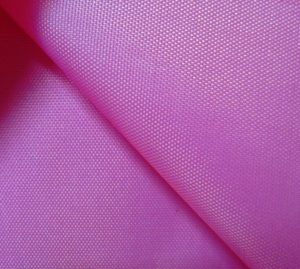 Nylon ripstop 210D fabric silicone coated