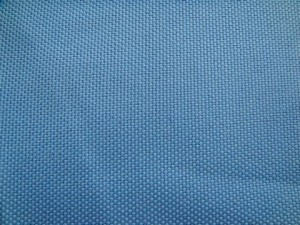 mini polyester fabric matt