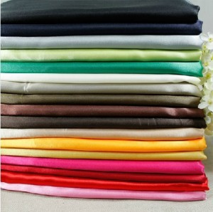 Polyester Charmeuse Satin
