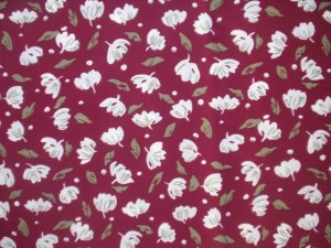 printed koshibo fabric