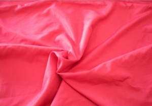 Polyester pongee materyal,polyester 320t pongee