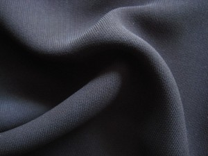 abaya wool peach fabric