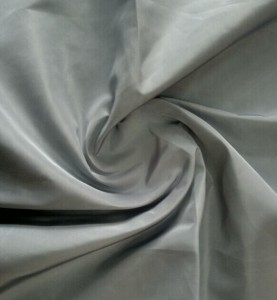 100 polyester fake memory fabric