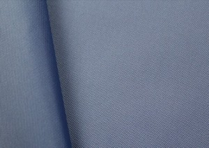 210D nylon oxford fabric pu coated