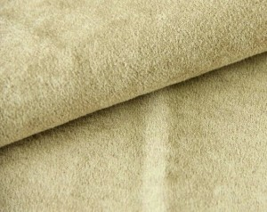 Sofa elephant suede fabric