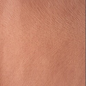 patterned micro suede fabric