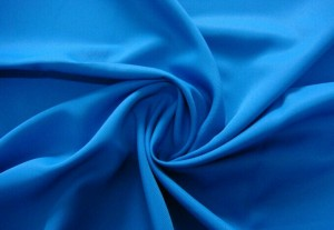 260T Dull Pongge Fabric Solid Color