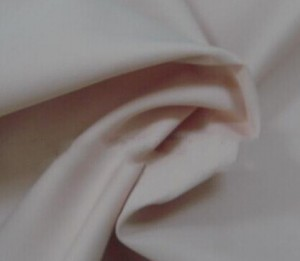 300T Dull Pongee Fabric Solid Color