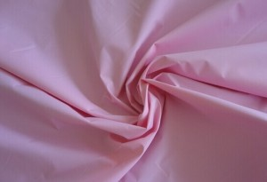 320T Pongee Fabric Solid Color