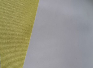150D oxford fabric pu coated