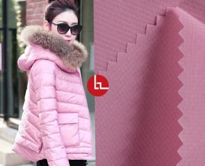 15D nylon waterproof PUcoating fabric