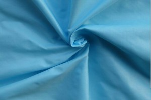 40D delustering nylon plain fabric