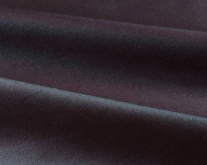 Nylon color satin waterproof fabric