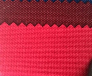 500D nylon cordura fabric PU coated