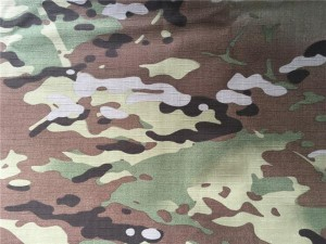 tc Ripstop multicam