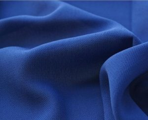 Polyester 50D four way stretch fabric