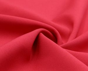 Polyester 75D four way stretch fabric