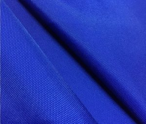 Polyester 420D oxford fabric acrylic pa coating